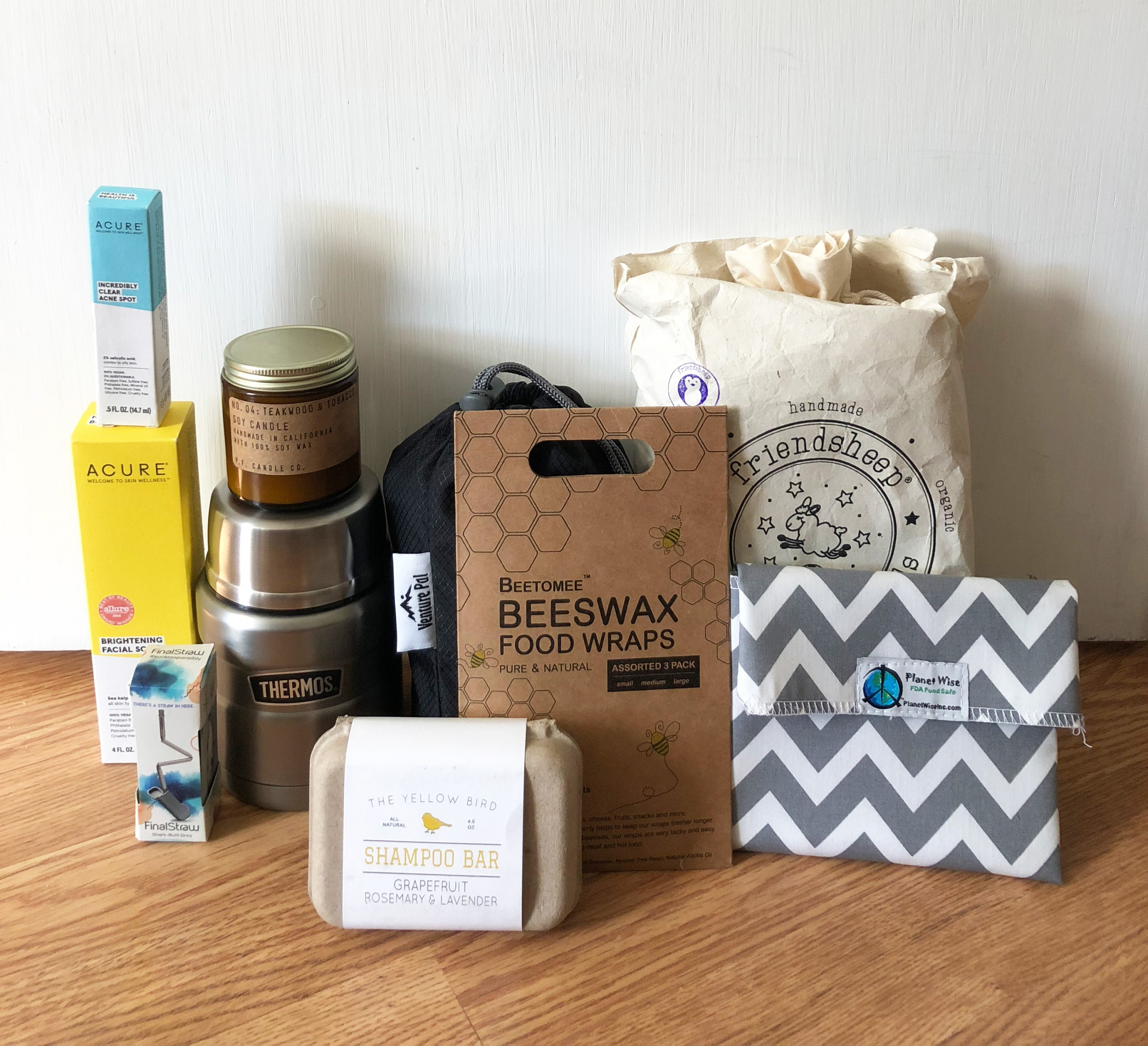 12 Easy Product Swaps To Start Your Sustainable Living Journey